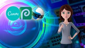 Come Creare Immagini e Video per i nostri contenuti Web
