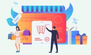 Realizzazione negozio Ebay