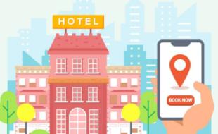 Realizzazione sito web per hotel