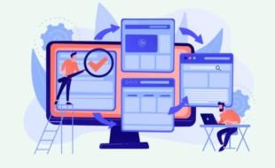 Realizzazione micro site