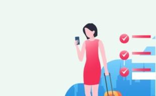 Social media manager per hotel