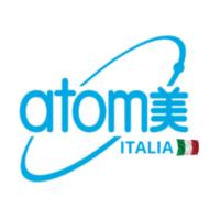 Logo del gruppo di ATOMY