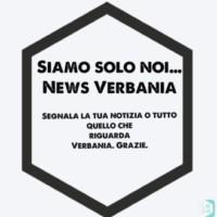 Logo del gruppo di Siamo solo noi… News Verbania